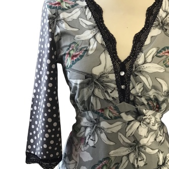 Rørvig kjole