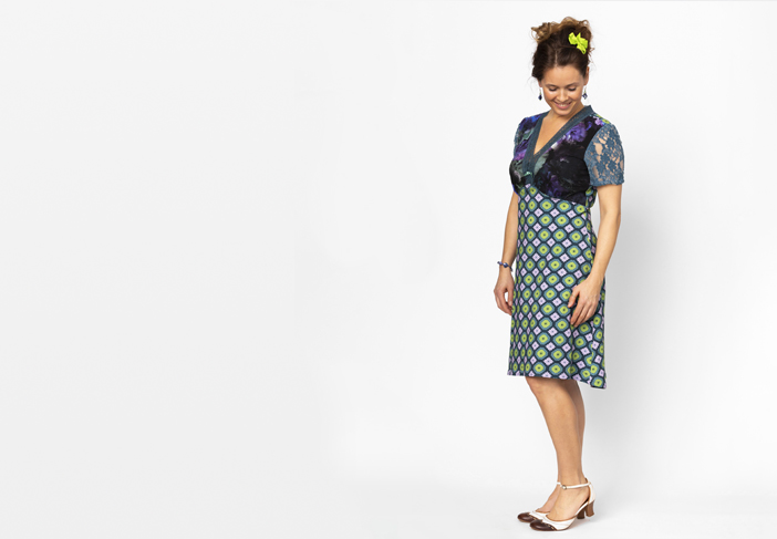 Kjoler - Made in Rørvig